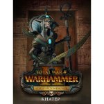 Total War: WARHAMMER 2 - Rise of the Tomb Kings