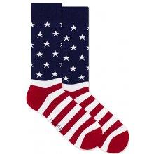 Nanushki - ponožky New York