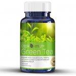 Czech Vitality Green Tea 100 tablet