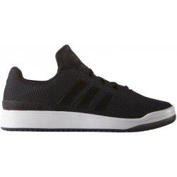 Skate boty Adidas VERITAS LO černá BLK-WHT 662d1b3c82
