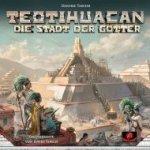 NSKN Games Teotihuacan: Die Stadt der Götter