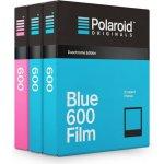 Polaroid Originals barevný film pro Polaroid 600/8ks