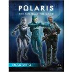 Hra na hrdiny Polaris: Character File Pack
