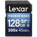 Lexar SDXC 128GB UHS-I U1 LSD128BBEU300