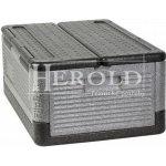 HEROLD Termobox přepravní skládací Flip box 39 l