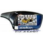 Autoalarm Magicar M881A