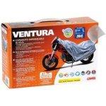 Plachta na motorku VENTURA, univerzální pro zakrytí motorky a skůtru L