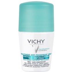 Vichy Anti-Perspirant Treatment roll-on deodorant 50 ml