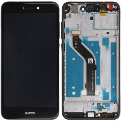 LCD Displej + Dotykové sklo Huawei P8 Lite