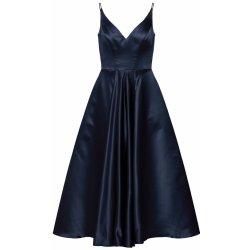 Swing večerní šaty noční modrá alternativy - Heureka.cz d6c27f628b
