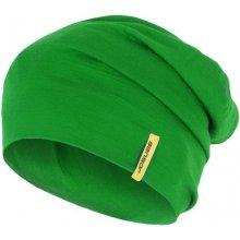 SENSOR Merino Wool zelená