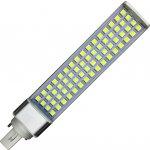 LEDsviti LED žárovka G24 13W Teplá bílá G241335