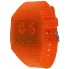 Blink Time - Oranžová