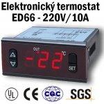 SFYB ED66 220V/10A 550C°- Elektronický (regulátor) pro chlazení a vytápění