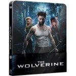 WOLVERINE - Steelbook! 3D BD