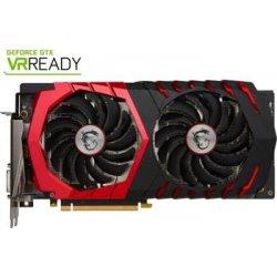 MSI GeForce GTX 1060 GAMING X 3G