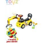 Toyz Lift yellow
