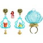 Disney Ariel sada šperků s princeznou 9 kusů