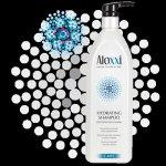 Aloxxi Hydrating Shampoo hydratační šampon 1000 ml