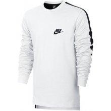 1b340702278 Nike Pánská mikina Sportswear Advance 15 Top 808720 100