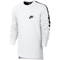 Nike Pánská mikina Sportswear Advance 15 Top 808720 100 5f627c623d