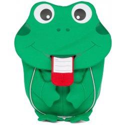 Affenzahn batoh Finn Frog 4l green