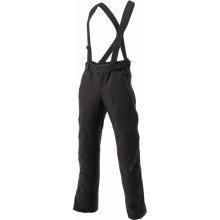 pánské lyžařské kalhoty Goldwin black