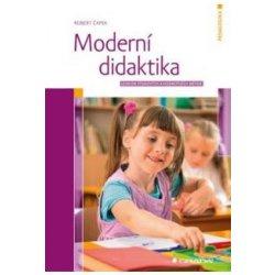 Moderní didaktika - Lexikon výukových a hodnoticích metod Kniha