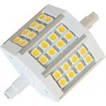 Tipa Žárovka LED R7s 5W 78mm bílá teplá