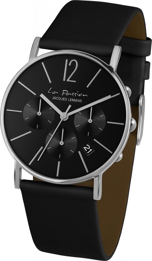 Jacques Lemans LP-123A od 5 751 Kč - Heureka.cz 22416f4ff46