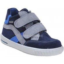 87b0b1dcebd Superfit 1-00349-81 dětská celoroční obuv MOPPY modrá