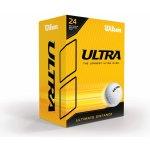 Golfové míčky Wilson Ultra Ultimate Distance 24 ks