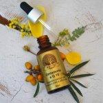 """my-sys Organický pleťový olej na suchou, citlivou a zralou pleť """"OMLAZENÍ"""" 30 ml"""
