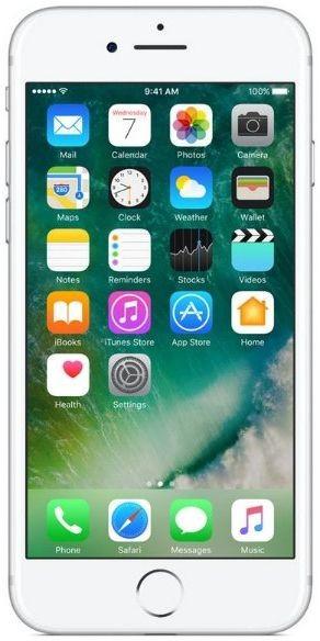 Apple iPhone 7 128GB na Heureka.cz