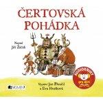 Fragment Čertovská pohádka Audiokniha pro děti
