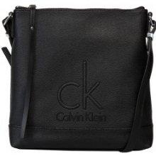 Calvin Klein Jeans - Kabelka - černá, ONE