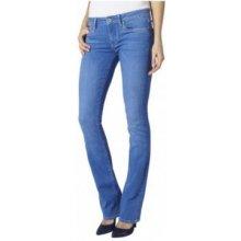 Bootcut džíny Pepe Jeans PICCADILLY Modrá c49b133b99