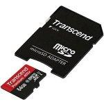 Transcend microSDXC Premium 64GB UHS-I TS64GUSDU1