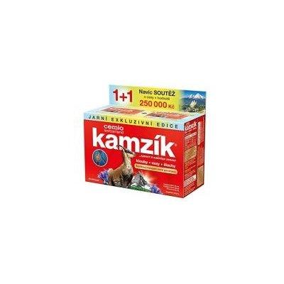 Cemio Kamzík 60+30 cps.