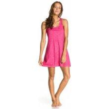 Roxy dámské šaty Lace Love Dress 011 mpb0 2014 scarlet red c0e8059ea0