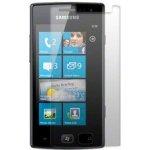 Ochranná fólie Zagg InvisibleShield Samsung i8350 Omnia W - displej
