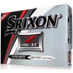 Srixon Srixon Z Star XV Golf Balls 2015