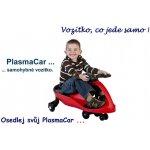 Lukland PlasmaCar vozítko modrá