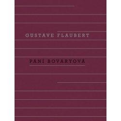 Paní Bovaryová - Gustave Flaubert