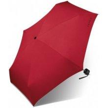 Červený mini deštník Esprit Petito 50266