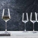 Butlers Grapevine Sklenice na bílé víno set 6 ks
