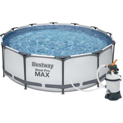Bestway Steel Pro Max 3,66 x 1 m 15511PFS