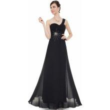 Ever Pretty plesové a společenské šaty černá b4c897501e