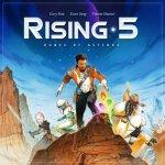 Grey Fox Games Rising 5: Runes of Asteros