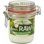 Purity Vision Raw Kokosový olej Bio 300 ml